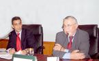 Abdelouahed Radi devant la Jeunesse Ittihadia : «Pour une nouvelle génération de réformes»