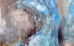 Florence Arnold expose à Dar Souiri : Les origines du monde