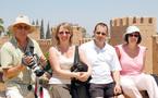 Mise en valeur d'un produit local articulé autour de la montagne : Tourisme et patrimoine font bon ménage dans le Haouz