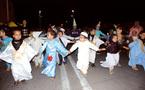Clôture du Festival international de l'enfant de Laâyoune : La fête à tous les coins de rue