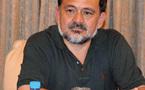 Visite du vice-président du Sénat paraguayen