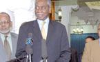 En attendant le scrutin du 6 juin prochain en Mauritanie : Le président du Sénat accède à la Magistrature suprême