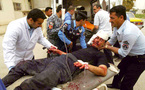 Regain de la violence au cours des dernières semaines  : Attentat contre une base militaire irakienne