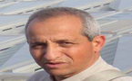 Abdellatif  Khattabi, coordinateur du projet Adaptation au changement climatique au Maroc