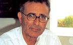 Commémoration du 40ème  jour du décès de l'écrivain à l'Université Mohammed V à Rabat