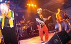 « Heavy Metal Islam.Rock, resistance and the struggle for the Soul of Islam » de Mark LeVine : De Woodstock à Téhéran
