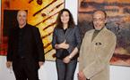 Cherkaoui, El Hariri et Ouardane exposent à  Casablanca : Trois miroirs du monde au pluriel