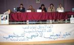 Conseil provincial de l'USFP à Essaouira : Condamnation des déclarations de Chabat