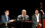 Le Trio Philipe Duchemin en concert à Rabat, Kenitra et Casablanca : Du jazz de haute volée au Maroc