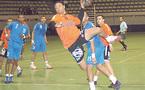 Handball : Suprématie de la Rabita et du CODM