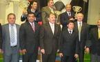 Arts martiaux : Dalil Skalli, vice-président de l'Union arabe de sambo