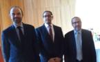 Edouard Philippe vu par un proche, l'expert en politique internationale, Khalid Bouksib