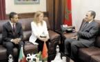 Les moyens de consolider la coopération maroco-italienne passés en revue à Rabat