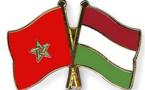 Réunion de la commission mixte maroco-hongroise en novembre