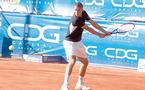 Entretien avec Mehdi Ziadi, membre de l'équipe du Maroc de Coupe Davis : «Mon objectif est d'intégrer le top 100 en 2010»