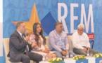 Consécration de la performance dans la promotion de l'entrepreneuriat