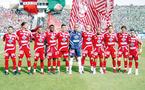 Finale de la Ligue arabe des clubs champions : Le WAC sommé de franchir le cap de l'Espérance