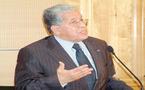 Mohamed El Yazghi au Forum de Doha : «L'expérience de transition a ouvert au Maroc les portes d'un changement démocratique serein»