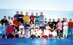 Coup d'envoi, vendredi, du championnat d'Afrique de lutte : Rude épreuve continentale pour l'équipe du Maroc