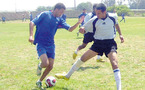 """Foot amateur : Les clubs du """"sud"""" boudent le concours"""