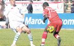 Huitième de finale aller de la Coupe de la CAF : Chances de qualification compromises pour l'IZK