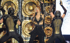 Lever de rideau sur le Festival  Mawazine : Kylie Minogue enflamme la scène Souissi