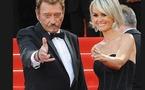 La star du rock'n roll revient au cinéma : Johnny Hallyday en vedette française à Cannes
