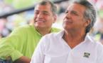 Moreno et Correa, deux faces opposées du socialisme