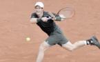 Murray : Rester à son meilleur niveau est toujours un défi