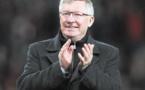 """Sir Ferguson """"United a redonné du moral à la ville"""""""
