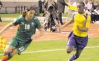 Eléminatoires combinées du Mondial de la CAN 2010 de la Coupe du monde : Le Onze national entame sa concentration en France