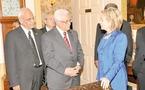 Pas de reprise des discussions tant qu'Israël ne se rallie pas à l'idée d'un Etat palestinien : Les colonies juives au centre de la réunion Abbas-Obama