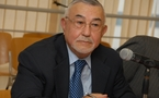 Abdelouahed Radi face à la presse : «Le scrutin du 12 juin est un examen pour la légitimité des institutions élues»