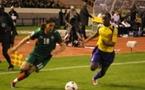 Le Onze national a raté l'occasion de mettre hors course le Cameroun : Deux points de perdus à Yaoundé