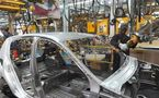 Renault : l'usine de Tanger sera opérationnelle dès 2012