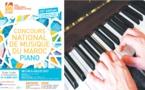 Le piano à l'honneur au 15ème Concours national de musique