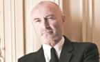 Phil Collins, hospitalisé après une chute, reporte plusieurs concerts