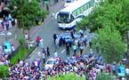 Emeutes au Xinjiang en Chine : Bilan : 140 morts et plus de 800 blessés