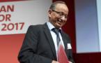 Le biologiste marocain Adnane Remmal  remporte le Prix de l'inventeur européen