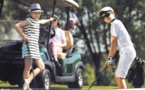 La Caravane du golf a profité à 2000 jeunes