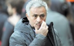 Mourinho visé par une plainte du parquet pour fraude fiscale