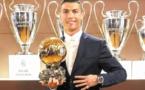 Ronaldo Ballon d'or et multinationale