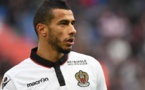 Accord entre Belhanda et Galatasaray