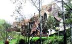 Le val d'Ifrane, un site biologique et écologique menacé