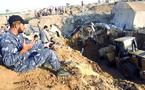Trois morts et sept blessés sont à déplorer : Nouvelle frappe israélienne contre Gaza
