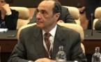 Le président de la Chambre des représentants représente S.M le Roi  à la cérémonie  commémorative de l'attentat de Nice