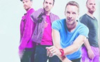 Stars les mieux payées : Coldplay (88 M$)