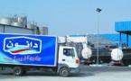 """Le projet """"Tareq"""" fait tourner  le lait de Centrale-Danone"""