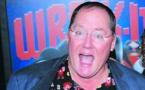 John Lasseter  Toute une  vie dans  le monde  de Disney