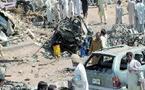 Pakistan : Des dizaines de morts dans un attentat-suicide
